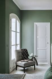 farrow and ball green smoke walls paint pinterest white