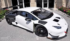 used lamborghini huracan 2015 lamborghini huracan super trofeo race car for sale