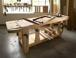 Woodworking Bench Plans Pdf by Workbench Designs Uk Tool Benches On Pinterest Workbenches Work