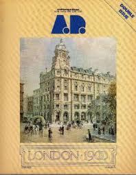 ad architectural design ad architectural design abebooks