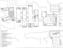 Parliament House Floor Plan Unbuilt Edinburgh Skyscrapercity