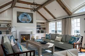 Nautical Themed Home Decor Marvelous Ideas Nautical Themed Living Room Outstanding Decor