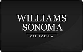 gift card discounts cardcookie the best discounts for williams sonoma gift cards