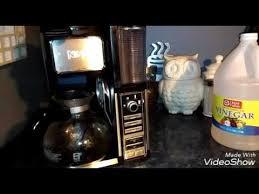 ninja coffee bar clean light keeps coming on cleaning your ninja coffee bar single serve youtube