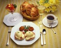 Formal Breakfast Table Setting 105 Best Table Settings Images On Pinterest Place Settings