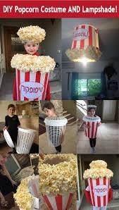 Food Costumes Kids Food Drink Halloween Costume Ideas 18 Popcorn Costume Images Popcorn Costume