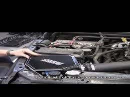 2011 jeep wrangler cold air intake 2007 2011 jeep wrangler performance cold air intake kit corsa