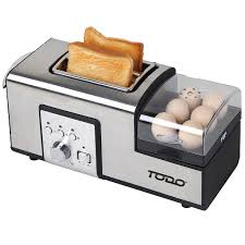 Toaster Poacher New Products Electronics Factory Outlet