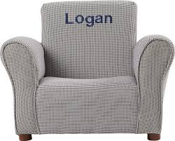 Monogrammed Lawn Chairs Keet Little Furniture Personalized Kids Club Chair U0026 Reviews Wayfair