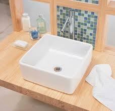 bathroom sink ideas homeclick