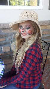 best 20 scarecrow face paint ideas on pinterest scarecrow