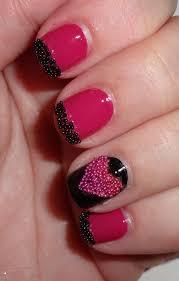 pink nail polish rara reid lovely 25 pink nail polish art designs