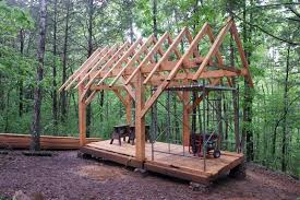 How Much To Build A Cottage by Build A Cabin Precious Advice Tips Landscape Design