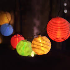 Autumn String Lights by Compare Prices On Hanging Solar Globe Lights Online Shopping Buy