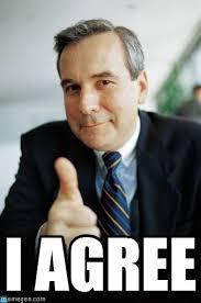 I Agree Meme - i agree good guy boss meme on memegen