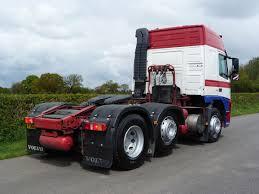 2006 volvo truck tractor 2006 volvo fm 13 480 6 x 2 globetrotter tractor
