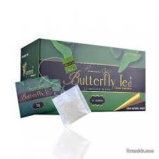 Teh Rerama butterfly tea teh rerama health for sale in belait