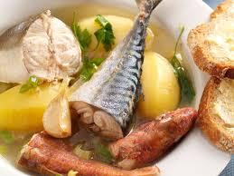 recettes de cuisine femme actuelle cotriade dieppoise recettes les recettes de cuisine femme