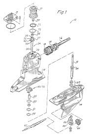 patent us7827687 method of modifying an upper gearset of a