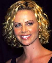 pictures of short naturally curly hairstyles 2013