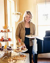 Buffet Style Dinner Party Menu Ideas by Holiday Parties And Menus Martha Stewart