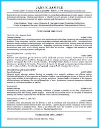 Resume Samples Kennel Manager by Writing Your Assistant Resume Carefully