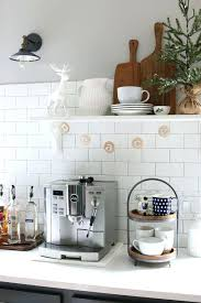 Coffee Nook Ideas Kitchen Coffee Bar U2013 Fitbooster Me