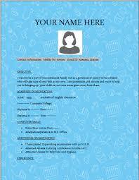 Babysitter Resume Template Babysitter Resume Template U2013 Excel Word Templates