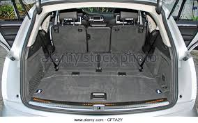 audi q7 cargo capacity 2007 audi q7 stock photos 2007 audi q7 stock images alamy