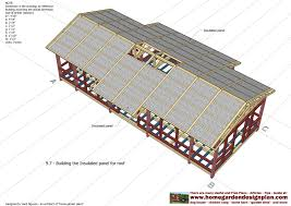 garden shed construction drawings outdoor furniture design and ideas