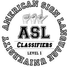 Bathroom Sign Language Classifiers
