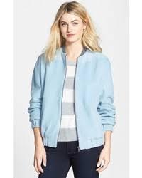 light bomber jacket womens t tahari mara bomber jacket where to buy how to wear