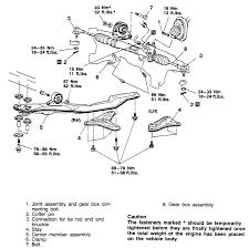 lexus es300 axle replacement repair guides power rack u0026 pinion steering gear removal