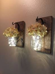Rustic Candle Sconce Best 25 Candle Wall Sconces Ideas On Pinterest Wall Candle