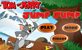 free tom jerry games