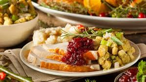 what does a thanksgiving meal cost cbs news