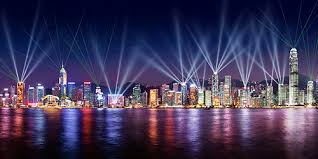 A Symphony Of Lights Harbour Cruise Hong Kong Tourism Board