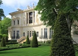 Kensington Pala Kensington Palace Gardens London Bond Davidson