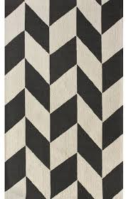 Black Chevron Area Rug 25 Area Rugs Two Thirty Five Designs