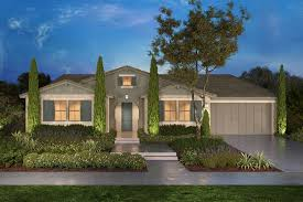 Brookfield Homes Floor Plans by Province Audie Murphy Ranch