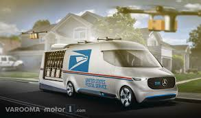 postal vehicles 6 next gen vehicles to replace the u s mail truck varooma