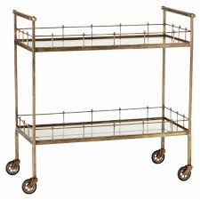 bee u0027s knees bar carts the salonniere