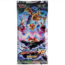 trading card tcg xy10 fates collide korean booster