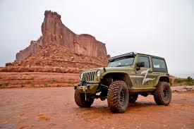 jeep nitro black zone offroad 4
