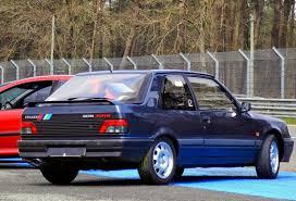 peugeot gti 1990 curiosités automobiles et voitures de collection talbot arizona