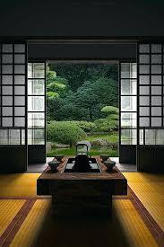 deco chambre japonais chambre japonaise daccoration japonaise style japonaise chambre