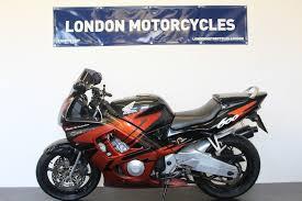 honda cbr600f honda cbr600f 1998 black orange in ealing london gumtree