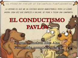 conductismo animal el conductismo pavlov xiomara ameleth ríos alza ppt video online