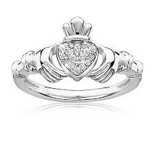 the claddagh ring claddagh ring in sterling silver