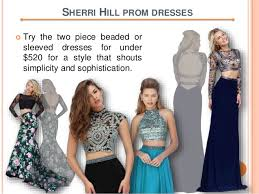 get a dreamy prom dress from peaches boutique